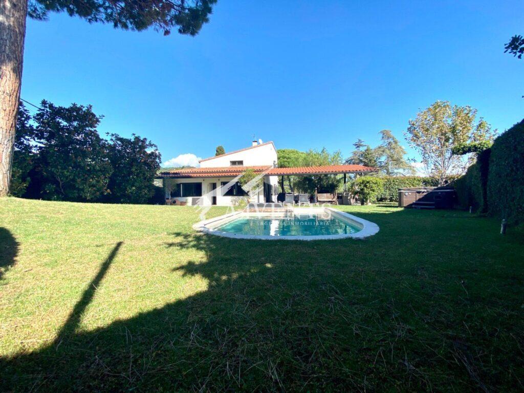 Espectacular casa reformada en Cabrera