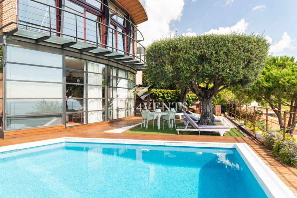 La casa de tus sueños a 15 minutos de Barcelona